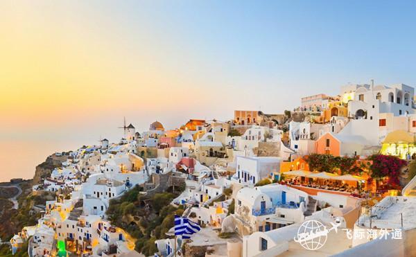 2021希腊移民的真实生活