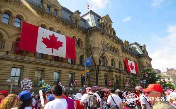 2021年如何移民加拿大
