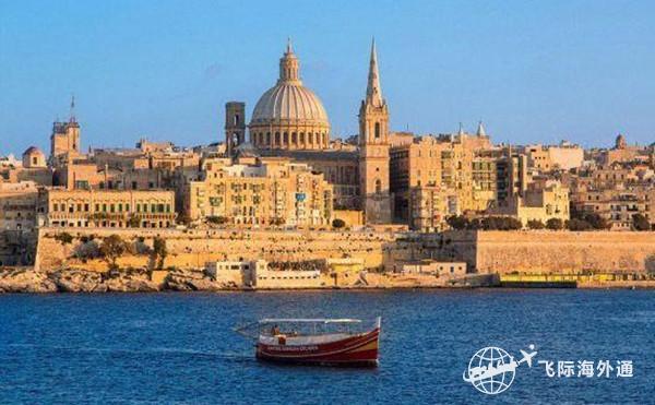 2021马耳他移民生活