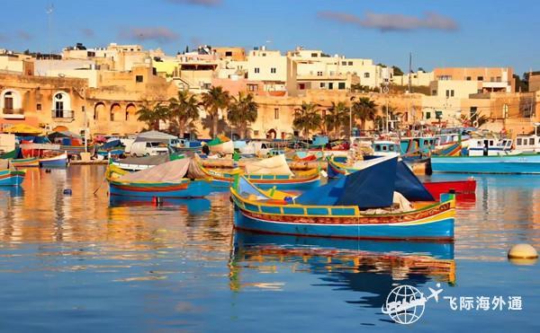 2021马耳他移民流程