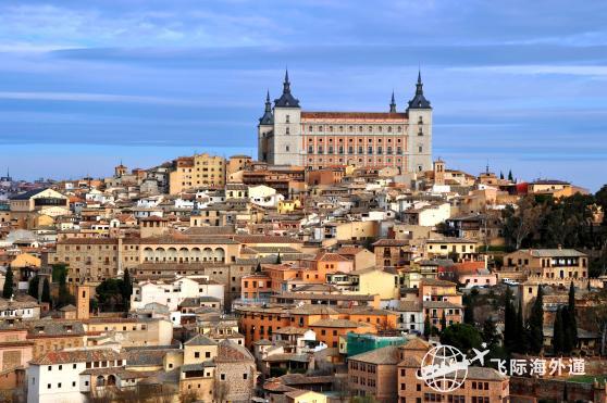 2021西班牙投资移民
