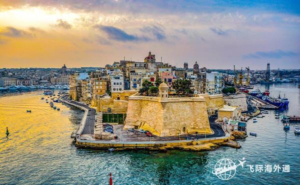 2021马耳他移民条件优势明显