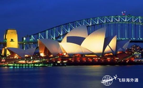 2021澳洲技术移民
