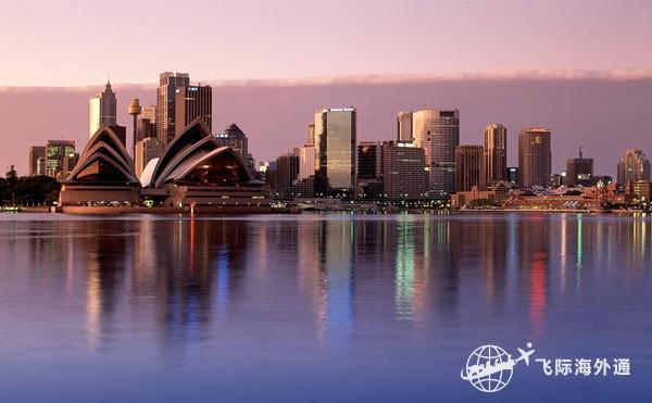 2021澳大利亚移民