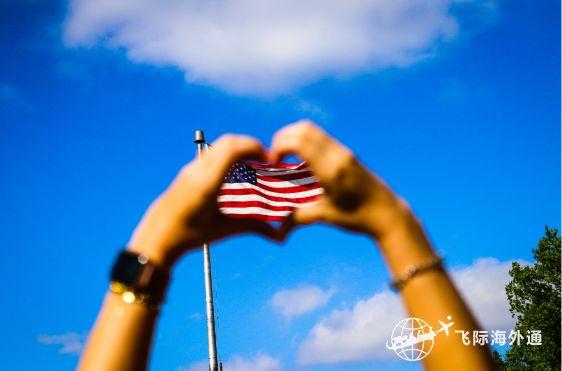 美国留学--中国留学生可以直飞美国了
