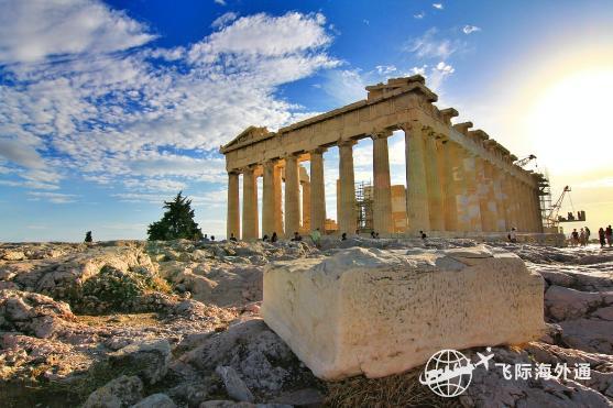 希腊的经济状况怎么样?