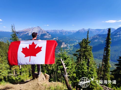 加拿大移民生活--加拿大8月9日起允许美国人入境,须满足3条件