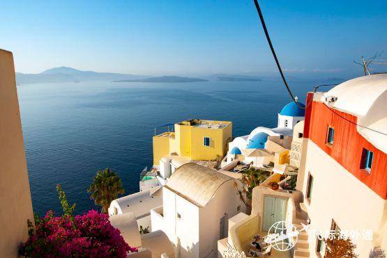 希腊真的很穷吗?真实的希腊是这样的
