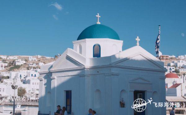 希腊适合移民吗?告诉你一个真实的希腊(二)