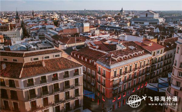 西班牙移民指南:买房移民流程和移民条件是什么?