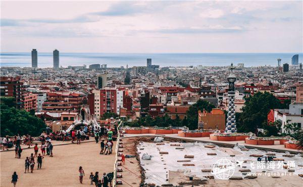 西班牙移民入境需要什么材料?