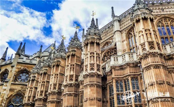 英国留学一年费用多少?英国10大留学城市费用详情