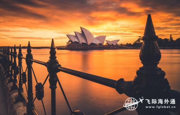 澳洲移民申请流程,澳大利亚移民