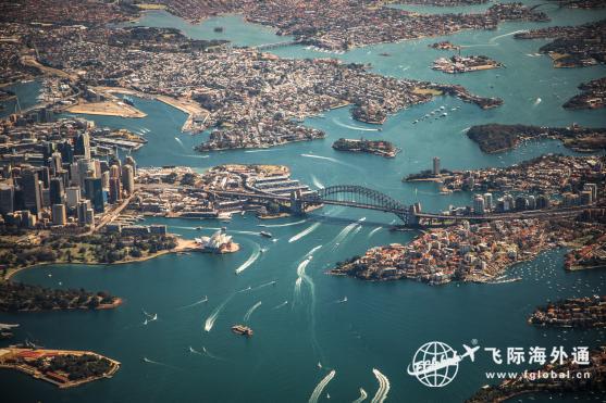 澳洲移民真实生活,澳洲主要城市有哪些?